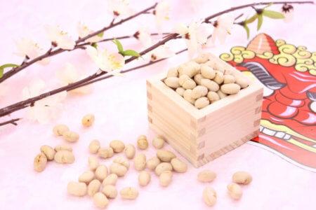 成田山の豆まき 芸能人