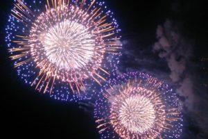 赤川花火大会2018の日程