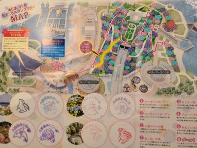 金沢八景 あじさい祭り 2020