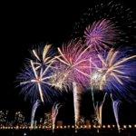 多摩川花火大会2019の日程や打ち上げ場所は?同時開催で豪華!