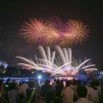 シーパラカウントダウン2019-2020の見どころやチケット情報!